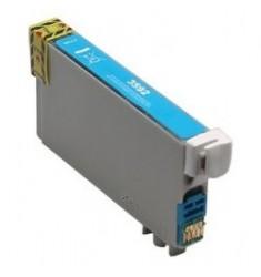 Συμβατό Inkjet για Epson, T3592, 25.4ml, cyan