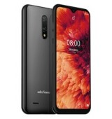 "ULEFONE Smartphone Note 8P, 5.5"", 2/16GB, Android 10 Go Edition, μαύρο"