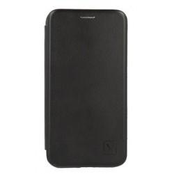 VENNUS Θήκη Βook Elegance VNS-0013 για Xiaomi Mi 10/Mi 10 Pro, μαύρη