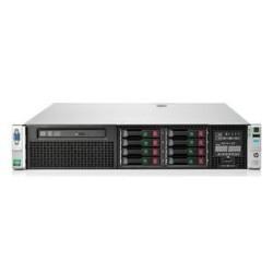 HP Server ProLiant DL380p Gen8, 2x E5-2620, 16GB, 2x 750W, DVD, REF SQ