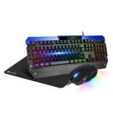 BLOODY ενσύρματο Gaming ποντίκι BLD-J95, oπτικό, 5000 CPI, 9 πλήκτρα