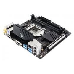 BIOSTAR Μητρική Z490GTN, 2x DDR4, s1200, USB 3.2, Mini ITX, Ver. 5.1
