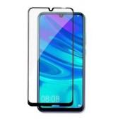 POWERTECH Tempered Glass 5D, full glue, Huawei P Smart S, μαύρο