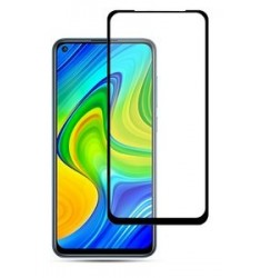 POWERTECH Tempered Glass 5D Full Glue για Xiaomi MI 8 Lite, Black