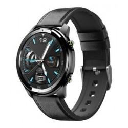 """ΙΝΤΙΜΕ Smartwatch H15 Pro 1.3"""" έγχρωμο, IP67, HR & Blood pressure, μαύρο"""