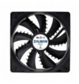 ZALMAN ανεμιστήρας ZM-F1 PLUS (SF), Ultra Quiet, 80mm, 12V 3pin
