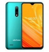 "ULEFONE Smartphone Note 8, 5.5"", 2/16GB, Android 10 Go Edition, πράσινο"