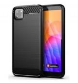 BASEUS θήκη Wing για iPhone 11 WIAPIPH61S-A01, μαύρη