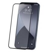 BASEUS tempered glass 3D για iPhone 12 mini SGAPIPH54N-PE01, 0.23mm