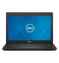 """DELL Laptop 5280, i3-7100U, 8/128GB M.2, 12.5"""", Cam, REF FQC"""