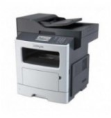 LEXMARK used MFP Printer MX511DE, Laser, Mono, με toner & drum