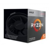 AMD CPU Ryzen 5 3600XT, 3.8GHz, 6 Cores, AM4, 35MB, Wraith Spire cooler