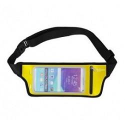 "VAKOSS Θήκη μέσης για Smartphone X-P3781Y, έως 5.5"", Yellow"