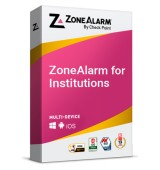 Antivirus ZoneAlarm Extreme Security for Institutions 1 Device, 2 Years