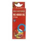 Συμβατό Inkjet για HP No 300XL, Color