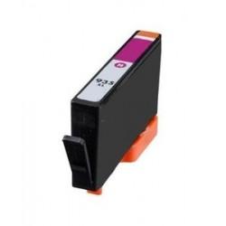 Συμβατό Inkjet για HP, 935 XL, 14.6ml, Magenta