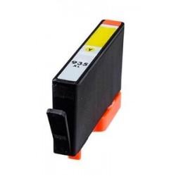 Συμβατό Inkjet για HP, 935 XL, 14.6ml, Yellow