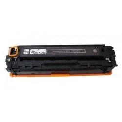 Συμβατό Toner για HP, CB540A CRG-716BK, Black, 2.2K