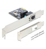 DELOCK PCI Express Card σε 1x Gigabit LAN 10/100/1000