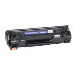Συμβατό Toner για HP, CB435/CB436/388/CE278/CE285, Black, 2.1K