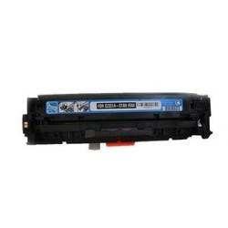 HP used Εκτυπωτής LaserJet M475dn, Color, MFP, με toner