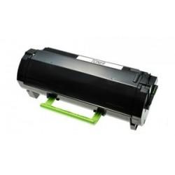 Συμβατό Toner για Lexmark, 50F2X00-EU, Black, 10K