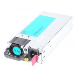 HP used PSU 511777-001, 460W, for HP Proliant G6/G7/G8