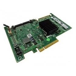 DELL used Raid Controller PERC 6/i 256ΜΒ SAS/SATA RAID