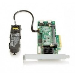 HP used Raid Controller & Battery Cable P410, 512MB Cache