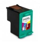 Συμβατό Inkjet για HP No 342XL, Color