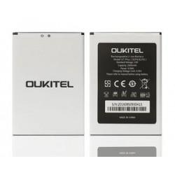 OUKITEL Μπαταρία αντικατάστασης για Smartphone U7 Plus