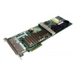 HP used SAS Controller 487204-B21 SA P812/1G FBWC