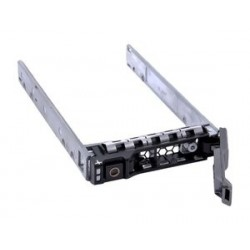 """SAS HDD Drive Caddy Tray WX387 For Dell 2.5"""" (new)"""