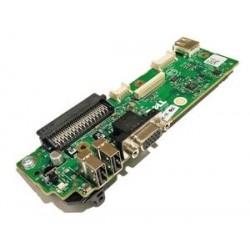 Dell used F921M Control Panel for R610 USB/VGA