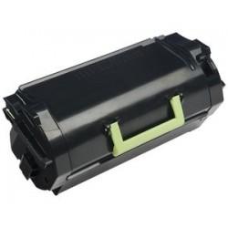 Συμβατό Toner για Lexmark, MS810, Black, 25K