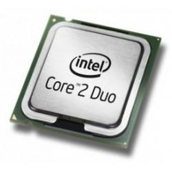 INTEL used CPU Core 2 Duo T8100, 2.10 GHz, 3M Cache, BGA479 (Notebook)