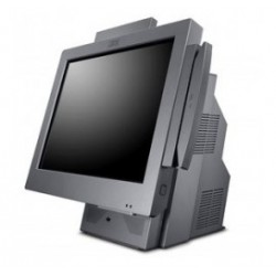 "HP used Οθόνη LCD/LED 23"", Black/Silver, SQ"