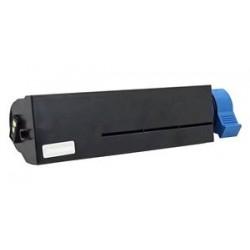 Συμβατό Toner για OKI, 45807106, Black, 7K