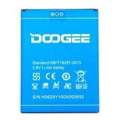 DOOGEE Μπαταρία αντικατάστασης για Smartphone Nova Y100X