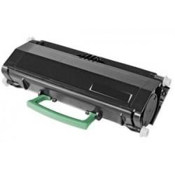 HT Συμβατό Toner για Lexmark, E260, Black, 3.5K