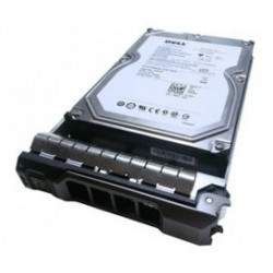 "DELL used SAS HDD CP464, 1ΤB 3G 7.2K, 3.5"" με Tray"