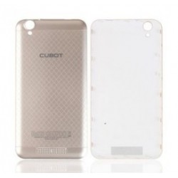 CUBOT Battery Cover για Smartphone Manito, Gold