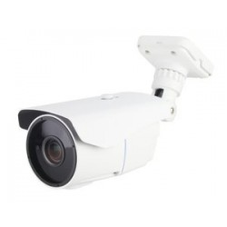 LONGSE Υβριδική Κάμερα CCTV-003 720p Varifocal 2.8-12mm, IR 60M, metal
