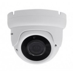 LONGSE Υβριδ. Κάμερα Varifocal, 1080p, 2.8-12mm, IR 20M, μετ/κό σώμα