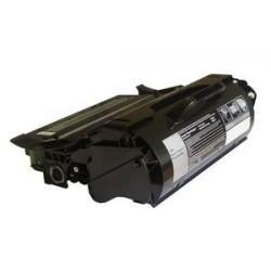 Συμβατό Toner για LEXMARK, T650/T654, 25K, Black