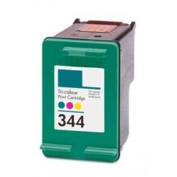 Συμβατό Inkjet για HP No 344XL, Color