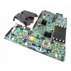 DELL used System MotherBoard V3 J555H για PowerEdge 1950 III