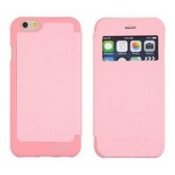 MERCURY Θήκη WOW Bumper για iPhone 7 & 8, Pink