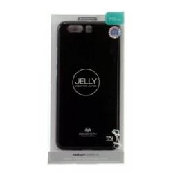 MERCURY Θήκη Jelly για Huawei P10 Plus, Black