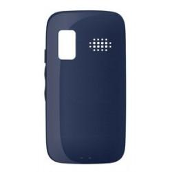 POWERTECH Battery Cover για κινητό Sentry, μπλε